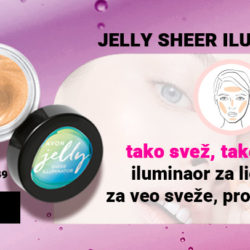jelly sher illuminator