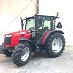 New Massey Ferguson 4709 Essential (1)