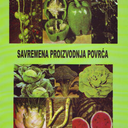 Savremena proizvodnja povrća, slika 2