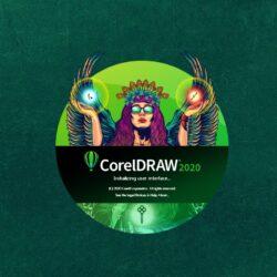 CorelDRAW 2020 - 0