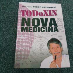 Todoxin nova medicina - Todor Jovanović