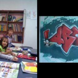 Skola stranih jezika jagodina 3- logo