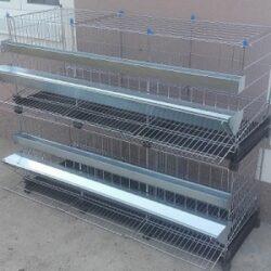 kavezi za koke glavna