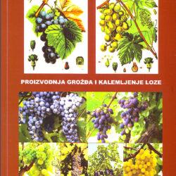 Slika knjige, Proizvodnja grožđa i kalemljenje loze, 4