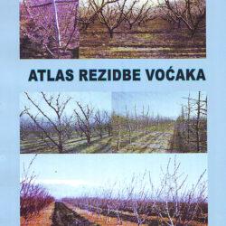 Slika 2 Atlas rezidbe voćaka