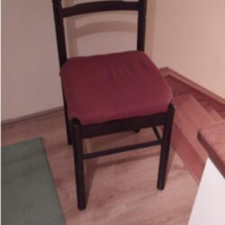 stolica kuhinja